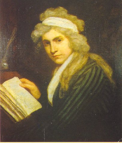 mary wollstonecraft a radical englishwoman essay
